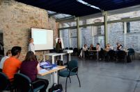 Transnational meeting of JobAct Europe in Florence on June 2019