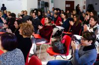 First Italian Multiplier event in Turin