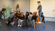 Workshop bei Senol Arslan 14