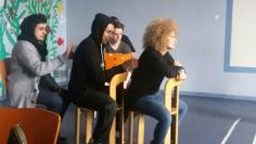 Workshop bei Senol Arslan 22